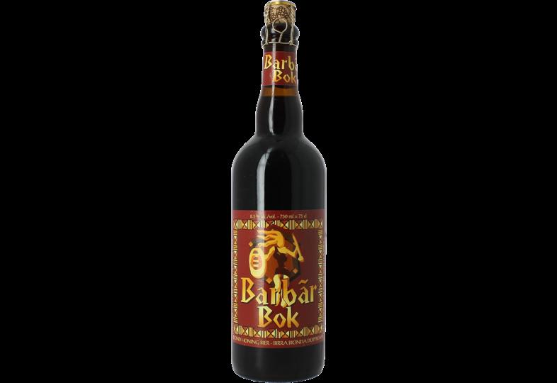 Bouteilles - Barbar Bok 75 cl