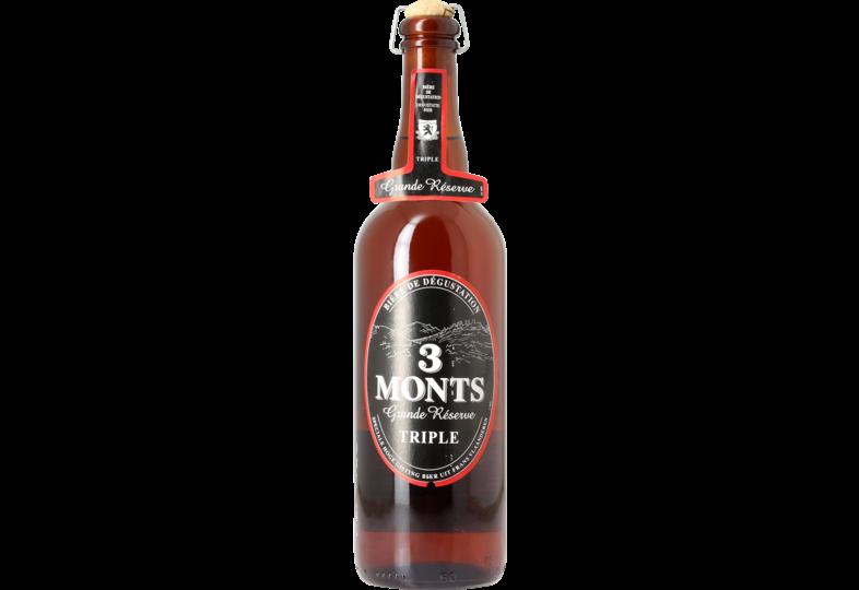 Bottiglie - 3 Monts Grande Réserve