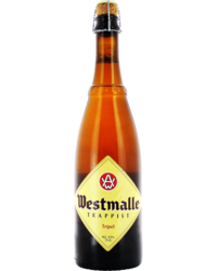 Botellas - Westmalle Tripple 75 cl