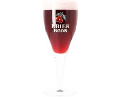 Home - Boon Kriek 30cl goblet glass