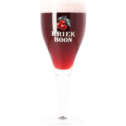 Home - bicchiere Boon Kriek Calice - 30cl