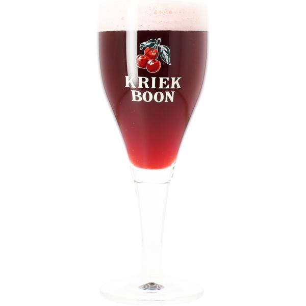 Kelkglas Kriek Boon - 30 cl