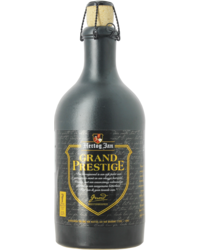 Flaschen Bier - Hertog Jan Grand Prestige