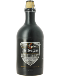 Bottled beer - Hertog Jan Triple