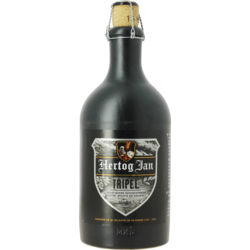 Flessen -  Hertog Jan Tripel