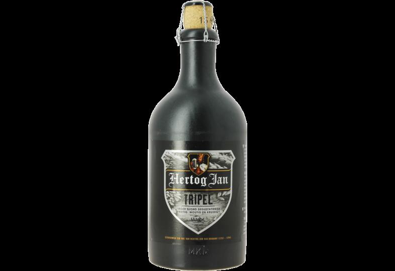Botellas - Hertog Jan Triple