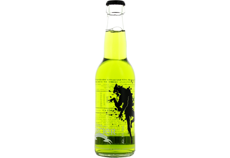 Bouteilles - Bière du Sorcier