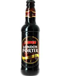 Bottled beer - Fuller's London Porter 33 cl