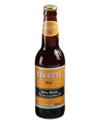 Bouteilles - Kekette Blonde
