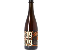 Bottiglie -  Montagnarde Ambrée 75 cl