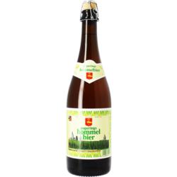 Flessen - Hommel Bier 75 cl