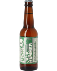 Bottled beer - BrewDog Jack Hammer