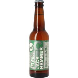 Botellas - BrewDog Jack Hammer