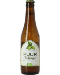 Bottled beer - La Trappe Puur