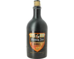 Bottled beer - Hertog Jan Dubbel