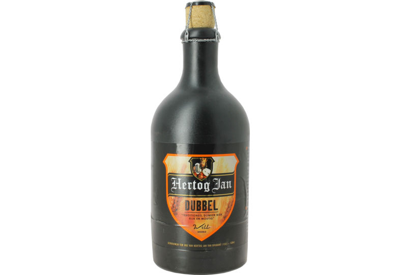 Bottiglie - Hertog Jan Dubbel