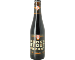 Bottled beer - Dupont Monk's Stout