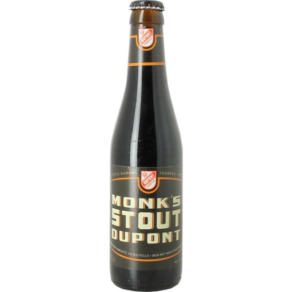 Dupont Monk's Stout
