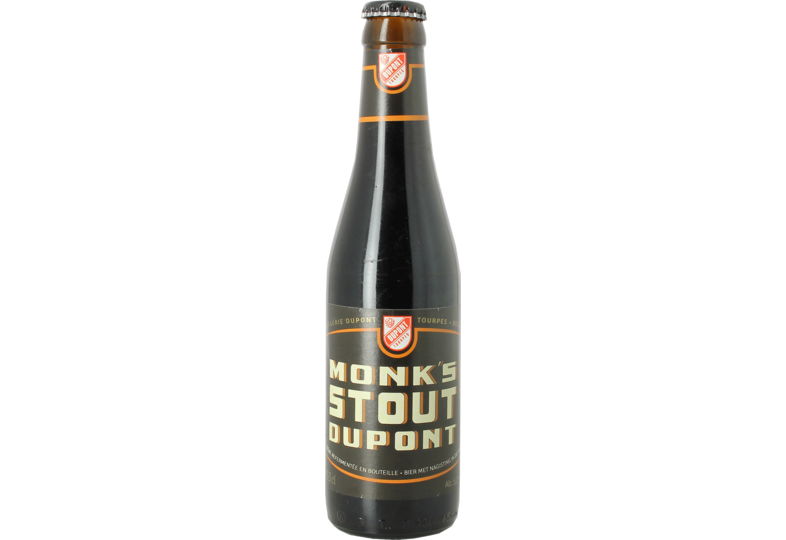 Bouteilles - Monk's Stout Dupont