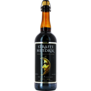 Straffe Hendrik Quadruple 75 cl