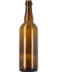 Matériel et produits pour remplir les bouteilles - Bouteille capsule 29 mm 75cl