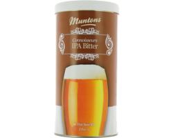 Kits de bières - Kit à bière Muntons Connoisseurs IPA Bitter
