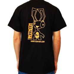 La Levrette - T-shirt Homme Levrette - M