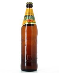 Botellas - Cobra 66 cl