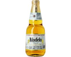 Botellas - Modelo Especial