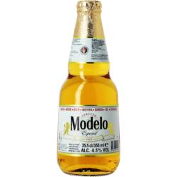 Flessen - Modelo Especial