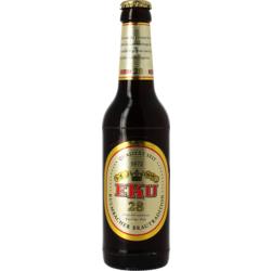 Flaschen Bier - Eku 28