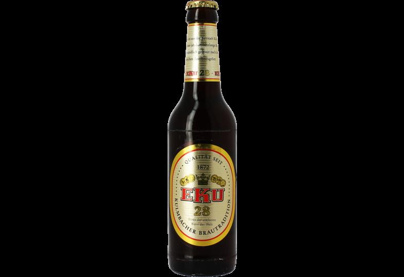 Bottiglie - Eku 28