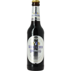 Flaschen Bier - Kulmbacher Eisbock