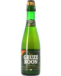 Flessen - Boon Oude Geuze