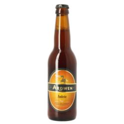 Bottled beer - Ardwen Ambrée
