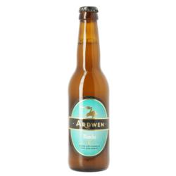 Bottled beer - Ardwen Blanche
