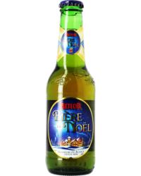 Flessen - Meteor Bière de Noël (Kerstbier)
