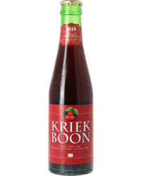 Bottled beer - Boon Kriek