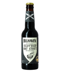 Bottiglie - Belhaven Scottish oat stout