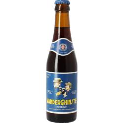 Bouteilles - Vanderghinste Oud Bruin