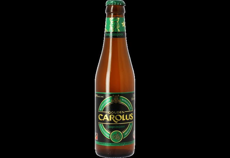 Bouteilles - Gouden Carolus Hopsinjoor