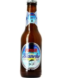 Flessen - Blanche de Meteor - 25 cl