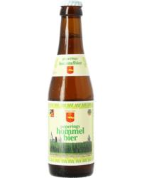 Bouteilles - Hommel Bier