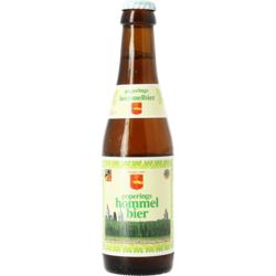 Flessen - Hommel Bier 25 cl