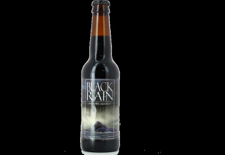 Bouteilles - Naparbier / Nøgne Ø Black Rain