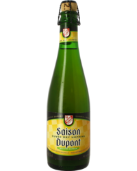 Bouteilles - Saison Dupont Cuvée Dry Hopping Styrian Wolf