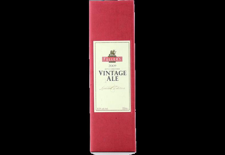 Bottiglie - Fuller's Vintage Ale 2009