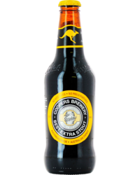 Bottled beer - Coopers Best Extra Stout