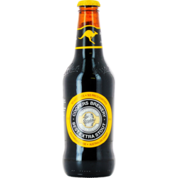 Flessen - Coopers Best Extra Stout