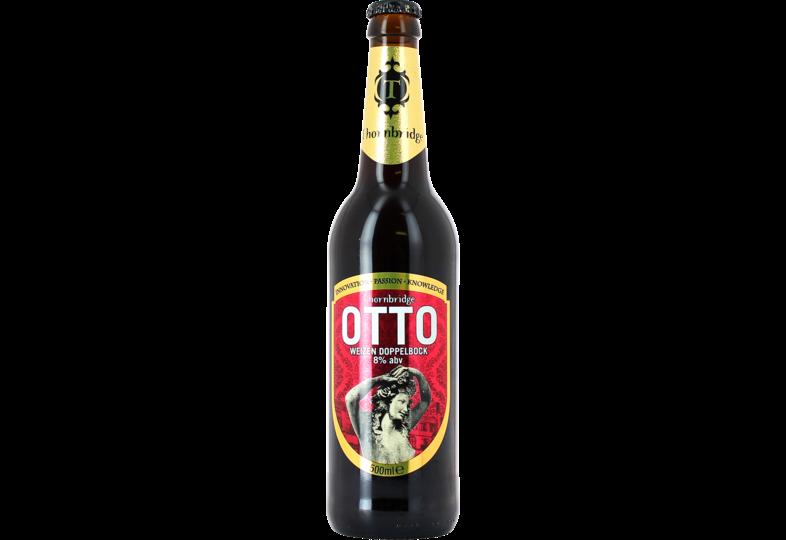 Bouteilles - Thornbridge Otto
